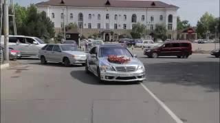 Свадьба в Избербаше. Гасан & Джавгарат 02.06.2016