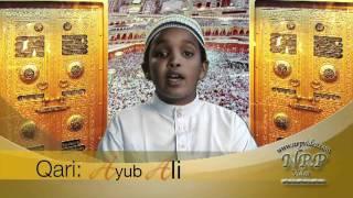 Ayub Ali (Quran Recitation)
