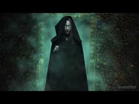 Horreur musique, suspense, mystère, la peur pour la musique instrumentale halloween, vidéos,