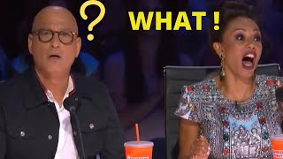 Rob Lake Magic 1st In Agt Who Can Use TELEPORTATION