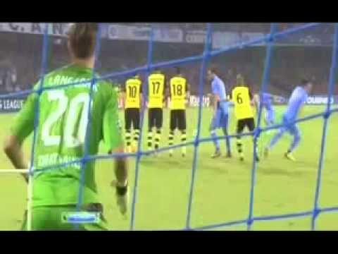 Смотреть обзор матча боруссия д наполи