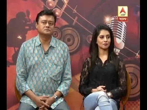 Chat Show with the actors of 'Eagoler Chokh'