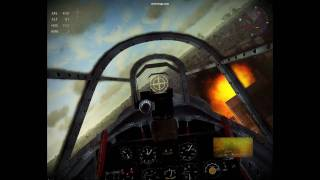 IL2 Sturmovik Birds of Prey Gameplay HD