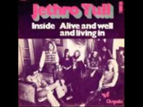 Jethro Tull - Alive Well And Living In mp3