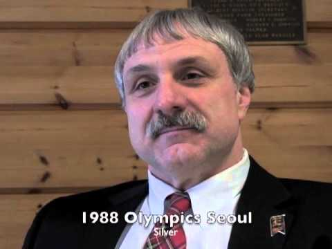 Bruce Baumgartner (2013) Remembers Olympics