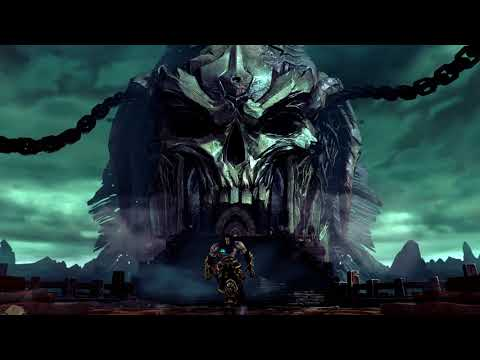 Darksiders 2 Trailer Music (KPM Music - Compelling Cause Mix)