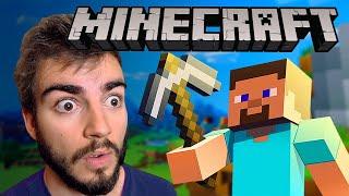 La idea brillante detrás de la música de Minecraft