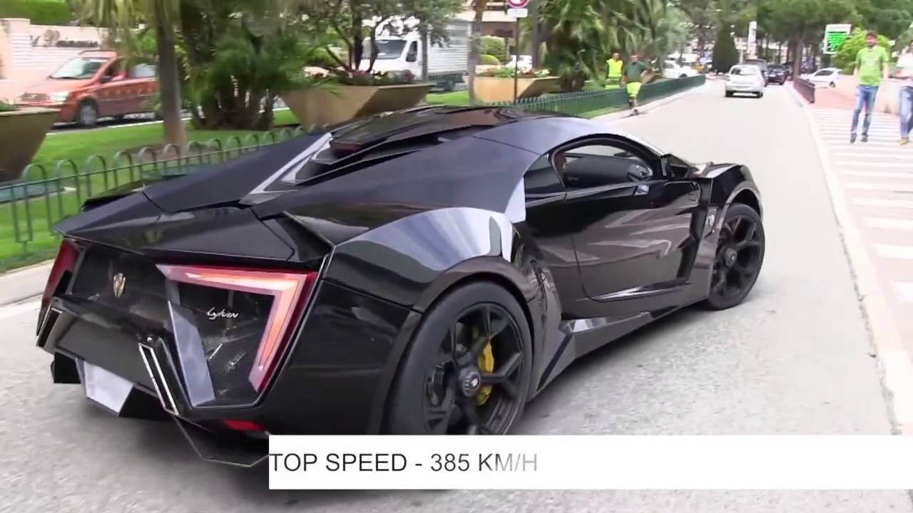 Delightful Bugatti Veyron Mansory Vivere Vs Lykan Hyper Sport. Car Compare