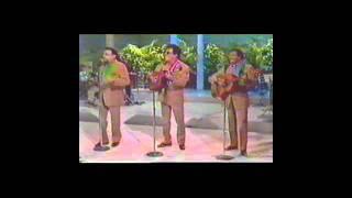 Los Hermanos Rigual Cuando Calienta el Sol Siempre en Domingo 1988