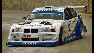 10.000Rpm BMW 320 Judd V8 // Georg Plasa´s Monster