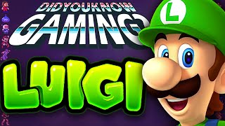 Luigi - Did You Know Gaming? Feat. Furst by : DidYouKnowGaming?