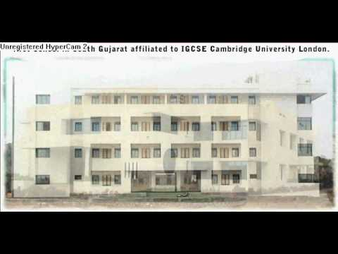 P.P. Savani International cambridge school, abrama, surat
