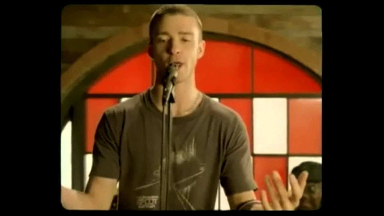 Justin Timberlake - Señorita :last part of the song ...