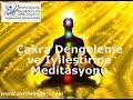 Çakra Dengeleme ve İyileştirme Meditasyonu mp3 indir