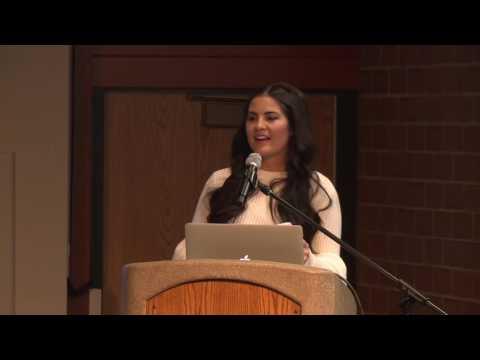 UVU: Career Passport - Rachel Parcell