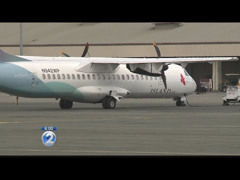 Island Air to shut down after 37 years