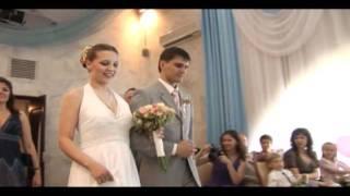 клип из свадебного фильма Даша и Игорь