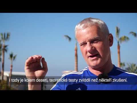 Ohlédnutí za soustředěním rozhodčích FAČR na Kypru 2018
