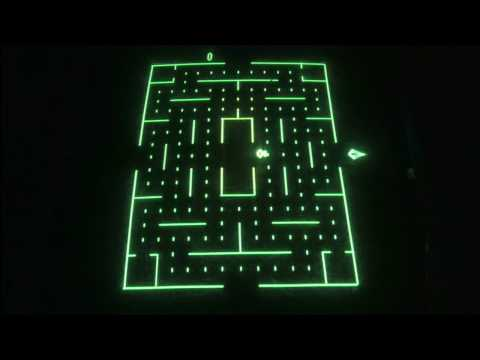 Classic Game Room HD - CLEAN SWEEP for Vectrex review