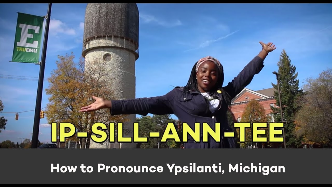 Ypsilanti pronounce