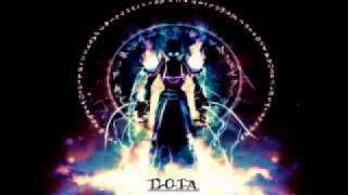 Makrolon vs. Basshunter - Dota (2011) [Emona Records]