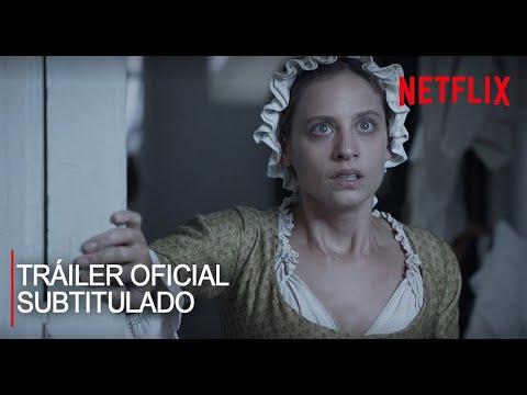 La Cocinera de Castamar T1 Netflix Tráiler Oficial