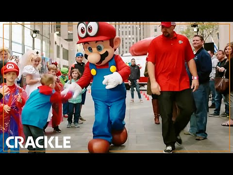 Playing With Power: The Nintendo Story | Trailer - Coming to Crackle March 1