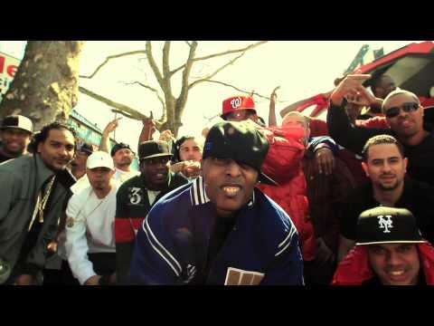 Nutso feat. Mic Geronimo & Royal Flush-