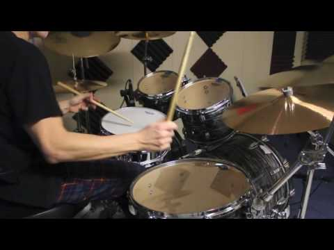 Buddy Rich - Bugle Call Rag - Drum Cover