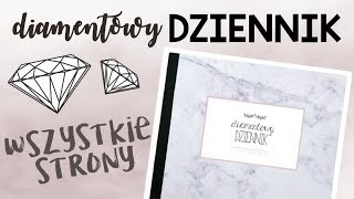 PRZEGLĄD Diamentowego Dziennika 2017 i 2018
