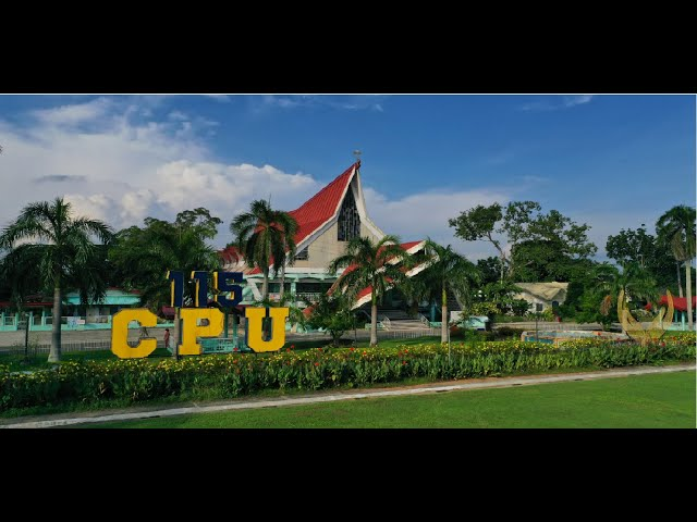 CPU Student Organization Portfolio 2021 (In Lieu of Exhibits): Virtual Awarding Ceremony