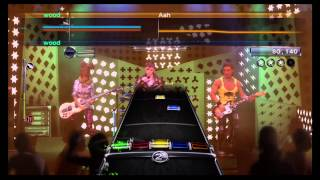 System of a Down - Lost In Hollywood, Rock Band 3 Custom