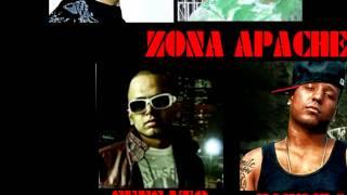 Sensato Zona Apache & Kazz Flow- Area 718