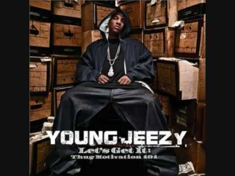 Young Jeezy - Grown Ass Man