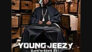 Young Jeezy - Grown Ass Man