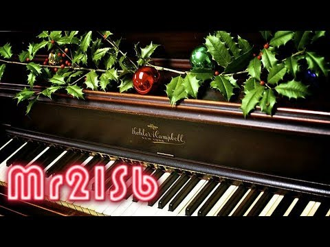 Christmas music - Christmas Piano Classic Medley [Instrumental]