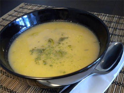 Magic Diet Soup