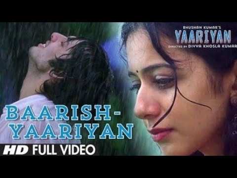 Yaariyan - Barish Stetus Rington Song By Awsm Kush