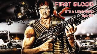 Скачать First Blood It S A Long Road