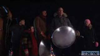 national lampoons christmas vacation - sled wax