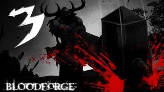 Bloodforge Walkthrough - Part 3 (XBLA) Gameplay