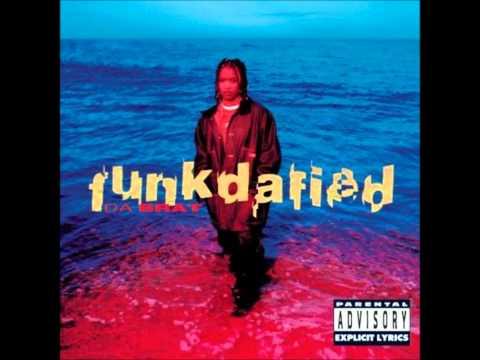 Da Brat - Funkdafied (Lyrics)