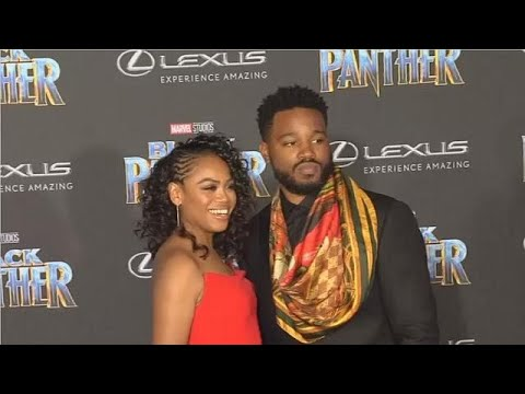 'Black Panther', the superhero movie featuring an 'African kingdom'
