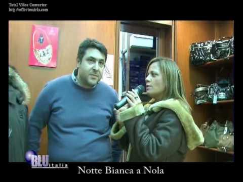 Notte Bianca a Nola (NA)