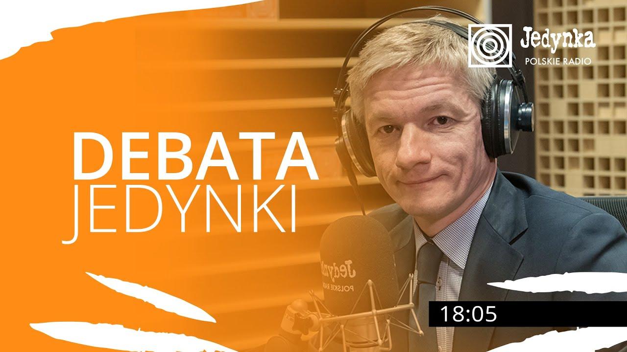 Wojciech Dąbrowski – Debata Jedynki 9.03 – Kto straci a kto zyska na wolnych niedzielach?