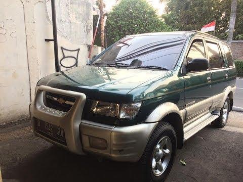 Chevrolet Tavera 2.2 LT 2002