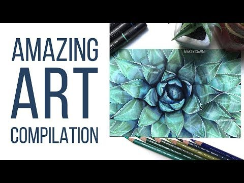 Amazing Artwork Compilation