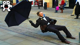 The Most Amazing Street Performers In The World