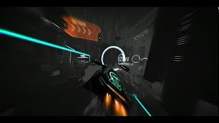 Distance - Workshop Level: Dimensional Shift Reconstructed