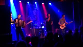 Laundromat ft  Wouter Verhelst   King of Zydeco